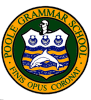 Poolegrammar.com logo