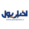 Poolpress.ir logo