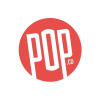 Pop.co logo