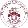 Portergaud.edu logo