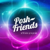Poshfriends.com logo