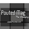 Pouted.com logo
