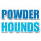 Powderhounds.com logo