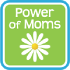Powerofmoms.com logo