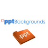 Pptbackgroundstemplates.com logo