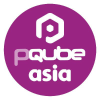 Pqube.co.uk logo