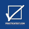 Practicatest.com logo