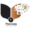 Precisionacademy.in logo