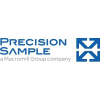 Precisionsample.com logo