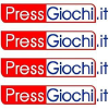 Pressgiochi.it logo