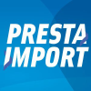 Prestaimport.com logo