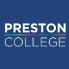 Preston.ac.uk logo
