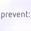 Prevent.be logo