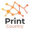 Printcountry.com logo