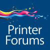 Printerforums.net logo