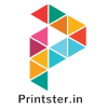 Printster.in logo