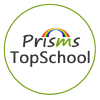 Prisms.in logo
