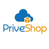 Priveshop.gr logo
