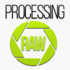 Processingraw.com logo