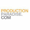 Productionparadise.com logo