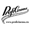 Proficinema.ru logo