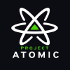 Projectatomic.io logo