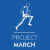 Projectmarch.nl logo