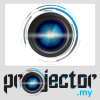 Projector.my logo