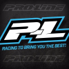 Prolineracing.com logo
