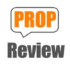 Propreview.in logo