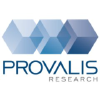 Provalisresearch.com logo