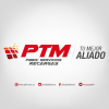 Ptm.com.co logo