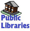 Publiclibraries.com logo