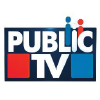 Publictv.in logo