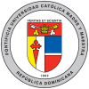 Pucmm.edu.do logo