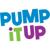 Pumpitupparty.com logo