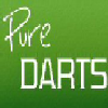 Puredarts.co.uk logo