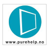 Purehelp.no logo