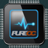 Pureoverclock.com logo