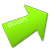 Puush.me logo