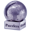 Puzzlersworld.com logo