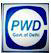 Pwddelhi.gov.in logo
