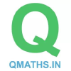 Qmaths.in logo
