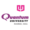 Quantum.edu.in logo