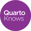 Quartoknows.com logo