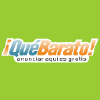 Quebarato.com.co logo