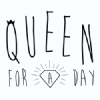 Queenforaday.fr logo