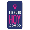 Quehacerhoy.com.do logo