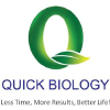 Quickbiology.com logo