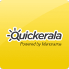 Quickerala.com logo
